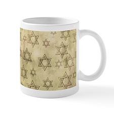 Jewish Blessings Mug
