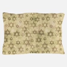 Jewish Blessings Pillow Case