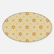 Jewish Hope Decal