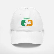 NORWAY irish Baseball Baseball Cap