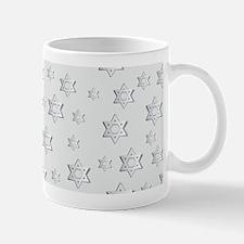 Hebrew Blessings Mug