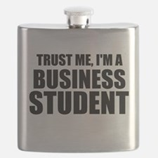 Trust Me, I'm A Business Student Flask