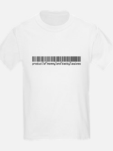 Baby barcode T-Shirt