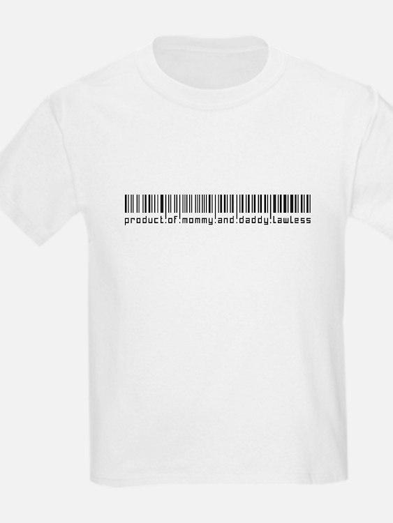 Cute Family name T-Shirt