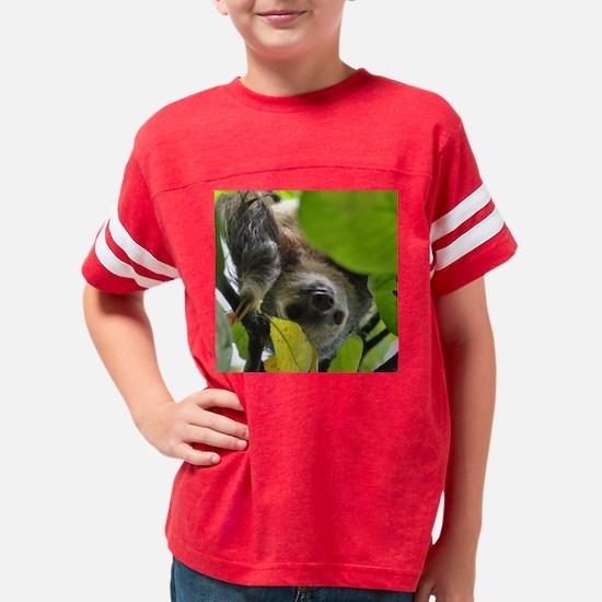Sloth_20171105_by_JAMFoto T-Shirt