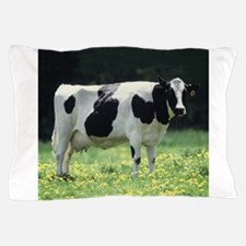 Cute Cow milk Pillow Case