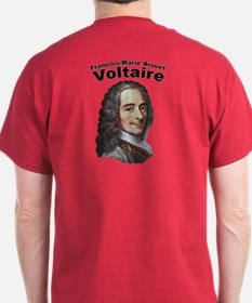Voltaire Bloody T-Shirt
