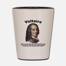 Voltaire Bloody Shot Glass
