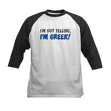 Funny Greece Tee