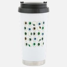 Cute See no evil Travel Mug