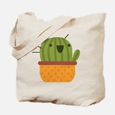 Cute Laughter Tote Bag