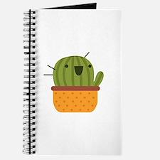 Happy Cactus Journal