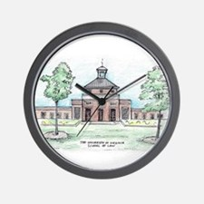 University of Virginia School of Law Wall Clock