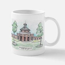 University of Virginia School of Law Mugs