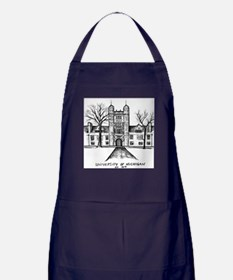 Cool Campus Apron (dark)