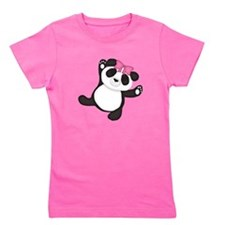Cool China adoption Girl's Tee