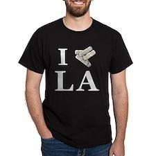 I Wanax LA T-Shirt