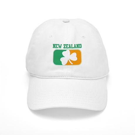 NEW ZEALAND irish Cap