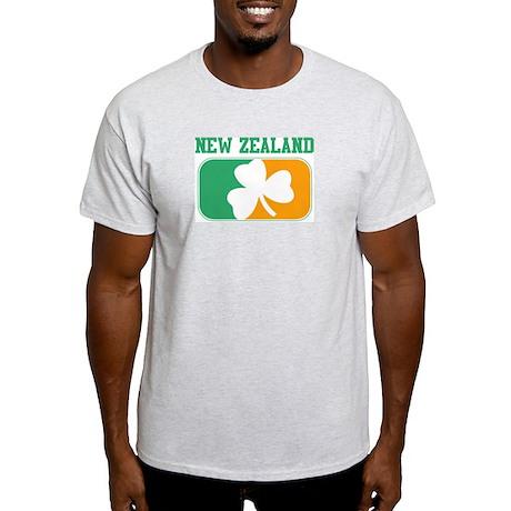 NEW ZEALAND irish Light T-Shirt