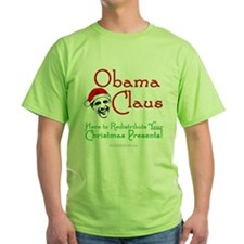 Unique Obama communist T-Shirt