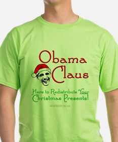 Funny Obama communist T-Shirt