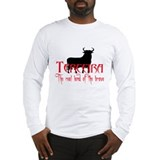 Azores Long Sleeve T-shirts