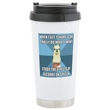 Cute Study Travel Mug