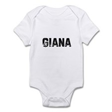 Giana Infant Bodysuit