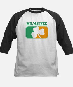 MILWAUKEE irish Tee