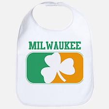 MILWAUKEE irish Bib