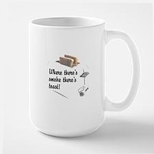 Funny Toast Mugs