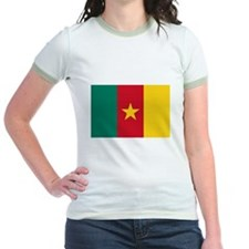 Cameroonian Flag T