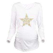 Cute Zumba gold Long Sleeve Maternity T-Shirt