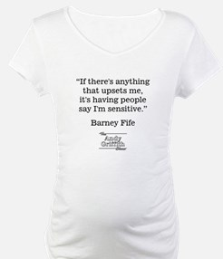 BARNEY FIFE QUOTE Shirt