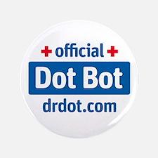 """Button """"Dot Bot"""""""