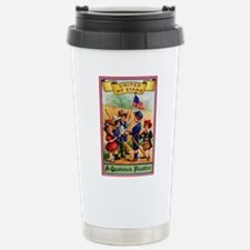 Independence Day Stainless Steel Travel Mug