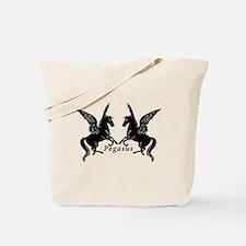 Cute Greek gods Tote Bag