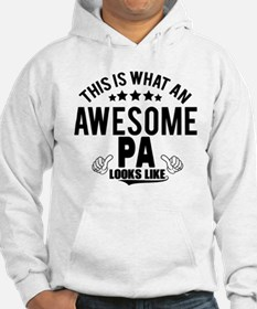 THIS IS WHAT AN AWESOME PA LOOKS LIKE Jumper Hoody