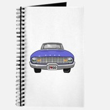 Ford Falcon Journal