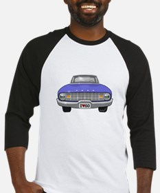 Ford Falcon Baseball Jersey
