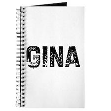 Gina Journal