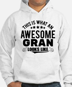 THIS IS WHAT AN AWESOME GRAN LOOKS LIKE Jumper Hoo