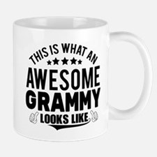 THIS IS WHAT AN AWESOME GRAMMY LOOKS LIKE Mugs
