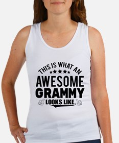 THIS IS WHAT AN AWESOME GRAMMY LOOKS LIKE Tank Top