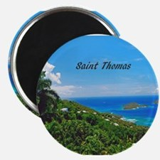 Funny Thomas Magnet