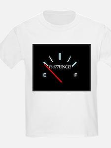 patience T-Shirt