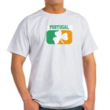 PORTUGAL irish T-Shirt