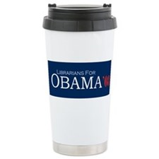 Cute Pro democrat Travel Mug