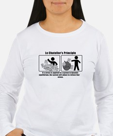 Cute Le chatelier T-Shirt