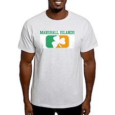MARSHALL ISLANDS irish T-Shirt